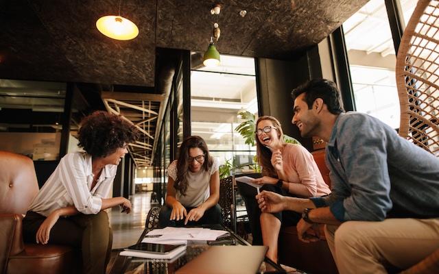 Wie Du Deine neuen Kollegen für Dich gewinnen kannst